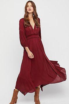 Marysia Maxi Dress