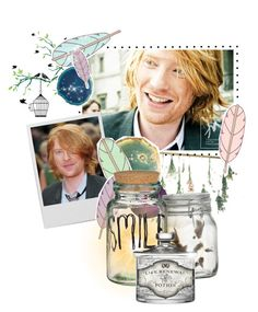 """""""...I shall never see a poem lovely as a tree."""" by calamita ❤ liked on Polyvore featuring art, tree, happy, glass, domhnall gleeson, cute, ginger, ireland, hot and feather"""