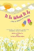 """It Is What It Is...But It Wasn't A Tragedy"" . by Debra Lee & co-author Frankie Valens. Available at www.sunnidaiz.com, Amazon, and in Kindle version."