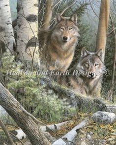 Supersized Watchful Eyes by Kevin Daniel