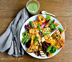 ... salads & slaws on Pinterest | Couscous Salad, Jamie Oliver and Salads