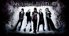 Nocturnal BloodLust.