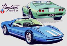 Vaillantes Daytona