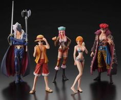 One Piece PVC Figure OPFG5750 | 123COSPLAY | Anime Merchandise Shop Free Shipping From China | Anime Wholesale