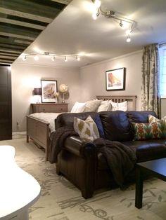 1000 Images About Basement Studio Apartment On Pinterest Kitchenettes Bas