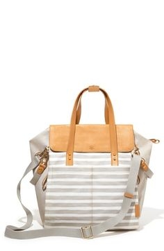 Skip Hop 'Highline' Convertible Diaper Backpack available at #Nordstrom