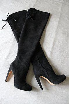 Sam Edelman Kayla Boots