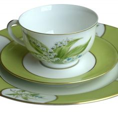 French Teacup                                                       …