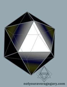 Digital Art, Sacred Geometry #geometric