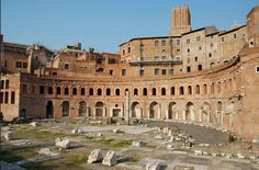 Αποκάλυψη Το Ένατο Κύμα: Το μυστικό της αντοχής του ρωμαϊκού τσιμέντου