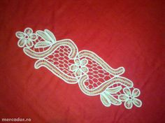 msz Fabric Stiffener, Needle Lace, Lace Making, Pattern Paper, Doilies, Jute, Bookmarks, Embellishments, Embroidery