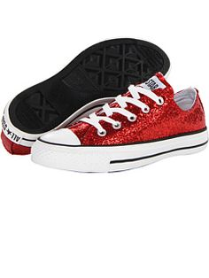f59fc9f91c4cd1 Make your Converse shoes sparkle with this glittery how-to!  glitter ...