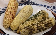 4 easy, no-hassle ways to make whole corn on the cob in a slow cooker