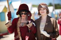 Without Smearing Her Lipstick: Missing Agent Carter? Try Miss Fisher's Murder Mysteries - WWAC Ashleigh Cummings, Mystery Photos, Suits Tv Shows, Agent Carter, Murder Mysteries, Cozy Mysteries, Mode Vintage, Vintage Style, Our Lady