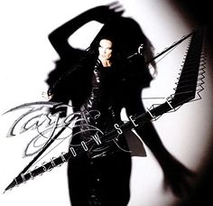 Il Pozzo dei Dannati - The Pit of the Damned: Tarja - The Shadow Self Best Albums, Heavy Metal, Album Covers, The Darkest, Cool Things To Buy, Self, Darth Vader, Wonder Woman, Glamour