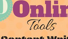 Top 10 Online Tools That Every Content Writer Must Know
