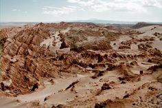 Valle de la muerte | Insolit viajes