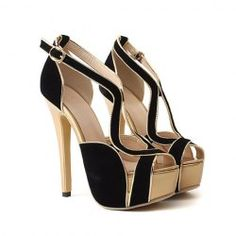 Sexy Sandals - Buy Affordable Fashionable Sandals Online | Nastydress.com