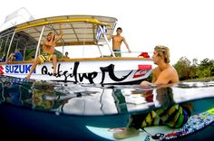 i have an unhealthy obsession with boats. Riding boats, wake boarding off boats , looking at boats. everything.
