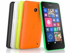 #‎Microsoft‬ launches ‪#‎Lumia435‬, ‪#‎Lumia532‬ in India !!  Click for other ‪#‎SmartPhones‬ @ http://po.st/SmartPhones