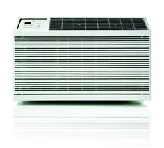 Friedrich WE10C33D 10,000 BTU - 230 volt/208 volt - 9.8 EER WallMaster Series Through-The-Wall Room Air Conditioner with Electric Heat Commercial grade WallMaster thru-the-wall room air conditioner installs through walls up to 15 5/16 deep; for rooms up to approximately 400 sq. ft.. Fits Fedders A  and Fedders B sleeves with baffle adapter kit. 24-hour timer lets you program on & off times. Smart... #Friedrich #Home
