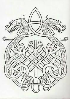 celtic dragon - Google Search More More