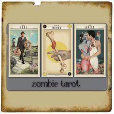 Zombie Monday! Lest we forget The Zombie Tarot by Stephanie Graham!  #Tarot #tarotreader #tarotcardreader #tarotnyc #tarotnewyork #tarotcardreadernewyorkcity #tarotcardreaderangelalucy fairy #tarotreaderangelalucy #psychic #psychicnewyork #psychicnewyorkcity #tarotparty #psychics #unionsquare #tarotreadernewyorkcity Michael #unionsquare #newagepractitioner #tarotreaderforparty #spiritualcounselor #followme #lifecoach #angelalucy #angelalucytarotcardreader Aslan #newyorkcitytarotcardreader