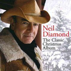 Neil Diamond - The Classic Christmas Album