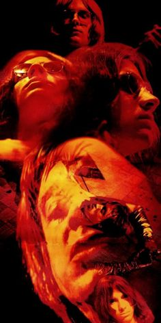 The Stooges - Fun House  Photos by Ed Caraeff.