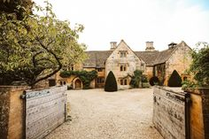 Temple Guiting Estate - Luxury accomodation in the English Cotswolds