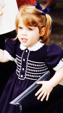 ladymollyparker:  Princess Eugenie