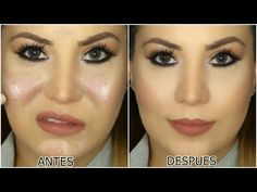maquillaje para piel grasa-trucos de  maquillaje para piel grasa | makeup for oily skin - YouTube  Maquillaje para piel grasa en este tutorial encontras como maquillarte paso a paso para cuando tienes piel grasa este maquillaje es para piel grasosa
