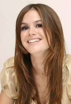 Rachel Bilson Hair Color 2013