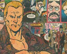 Spider-Man (after McFarlane) Comic Collage - Giclee Print Joker Comic, Harley Quinn Comic, Bruce Timm, Iron Man 3, Jack Kirby, Comic Book Layout, Comic Books, Comic Collage, Amazing Fantasy 15