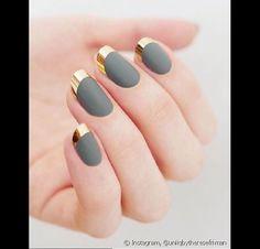 Confira as cores de esmaltes que são tendência de acordo com a manicure das famosas
