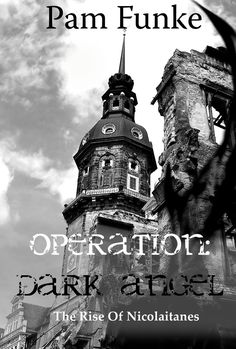 The very first book that I've ever written. Operation Dark Angel: The Rise of Nicolaitanes is the beginning of the Apocalypse series. http://myBook.to/ODATheRise