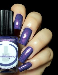 Cadillacquer- Welcome to Charming