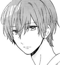 Short Cake Cake │ CHIAKI │ #mangaboy