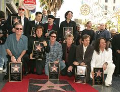 Steve Perry with the band Journey. Aynsley Dunbar, Gregg Rolie, Journey Band, Neal Schon, Arena Rock, Journey Steve Perry, Steve Smith, Love Me Forever, Stevie Ray