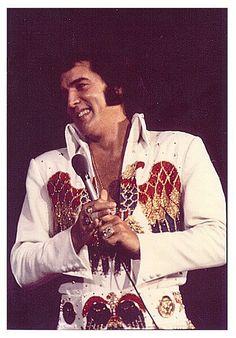 June 1974 - Elvis In Concert