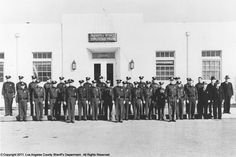 Firestone Park Station Sheriff, Sirens, Radios, Police Uniforms, Los Angeles County, Historical Pictures, Police Cars, Usmc, Cool Pictures