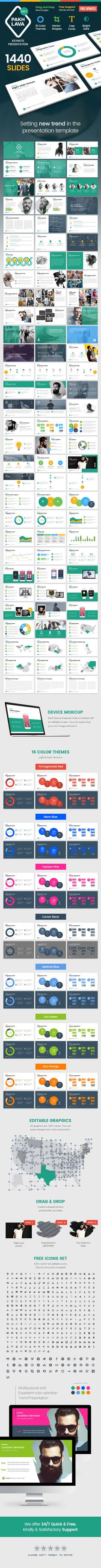 Diagrams  Keynote Template  Effective Presentation Keynote And