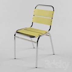 Chair for Street Cafe