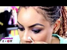 GET RID OF NOSE RING BUMP FAST! - YouTube