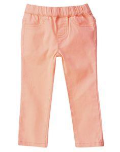 Crazy 8 Girls Toddler Lil Skinny Jeans