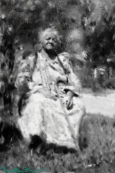 slave woman, black art, black histori