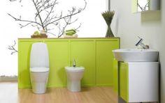 Interior bathroom Taps & Faucets