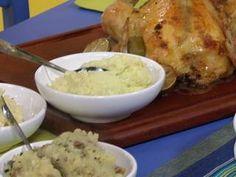 Recetas | Puré de papas al wasabi | Utilisima.com