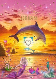 SKy~DReaMS_On ThE SeA Of LoVE...DReaM~