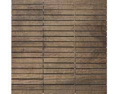 Mosaik Timber dunkelbraun 30x30 cm bei HORNBACH kaufen